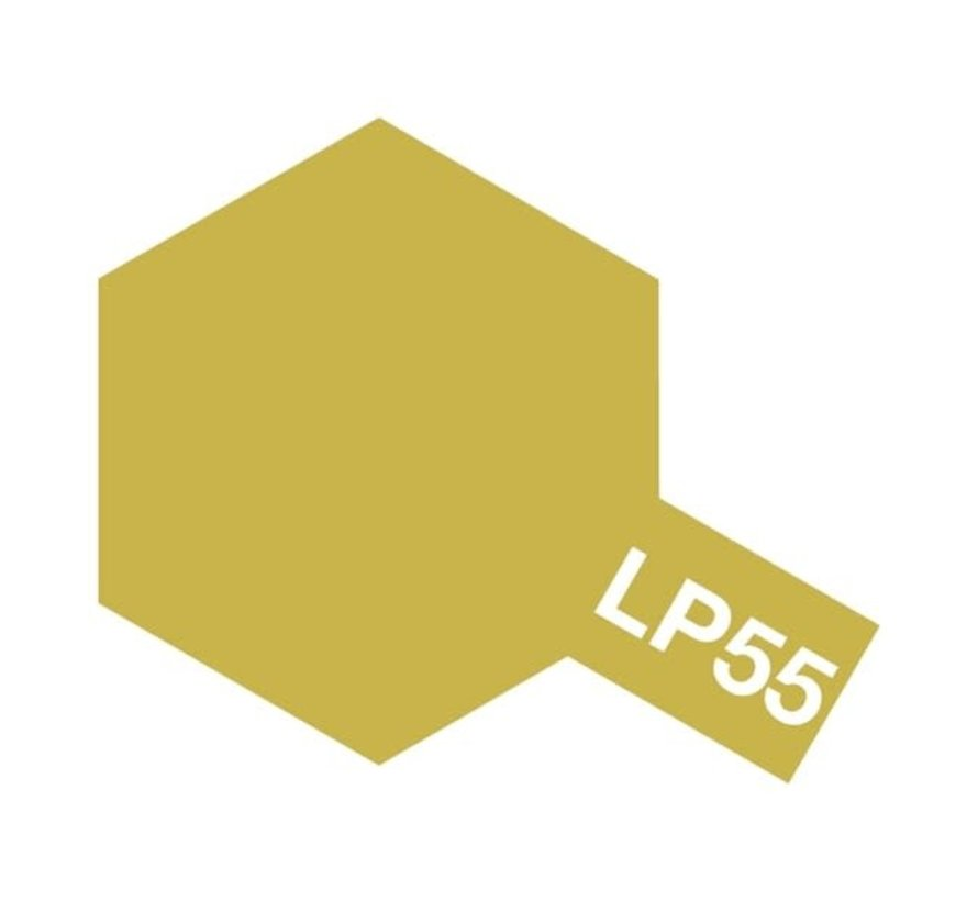 LP-55 DARK YELLOW 2