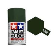 TAMIYA Tamiya : TS-2 DARK GREEN