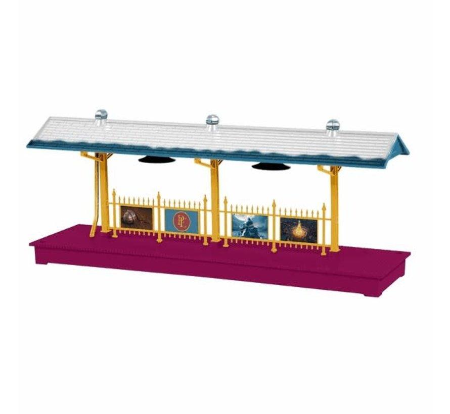 Lionel : O Polar Espress Station Platform