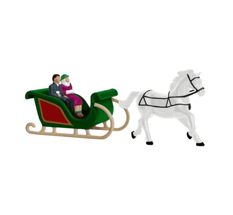 Lionel : O People on Sleds (3pk)