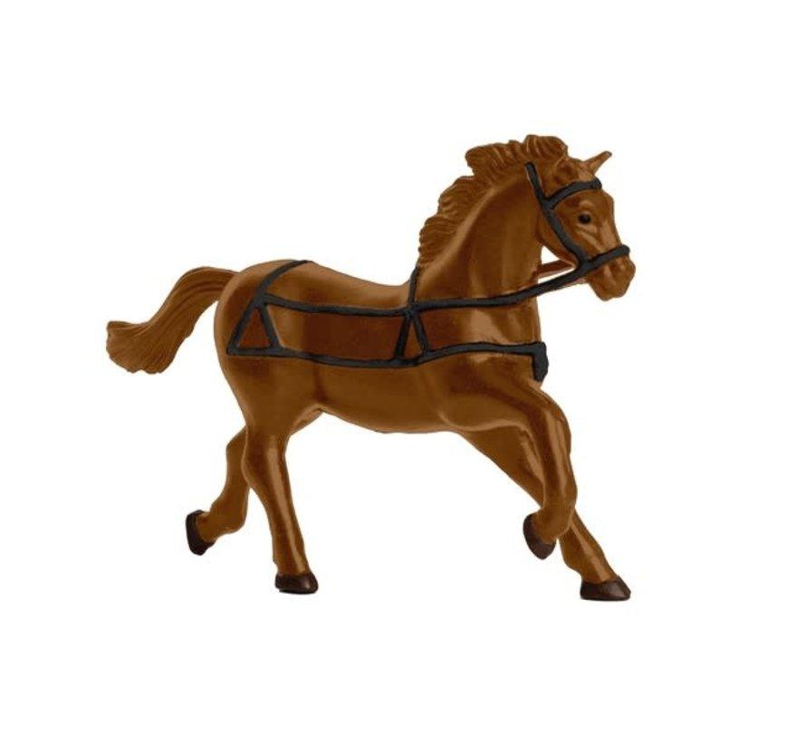 Lionel : O Horses (4pk)