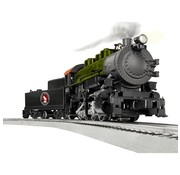 LIONEL LNL-2032210 - Lionel : O Great Northern 0-8-0 Steam Lionchief
