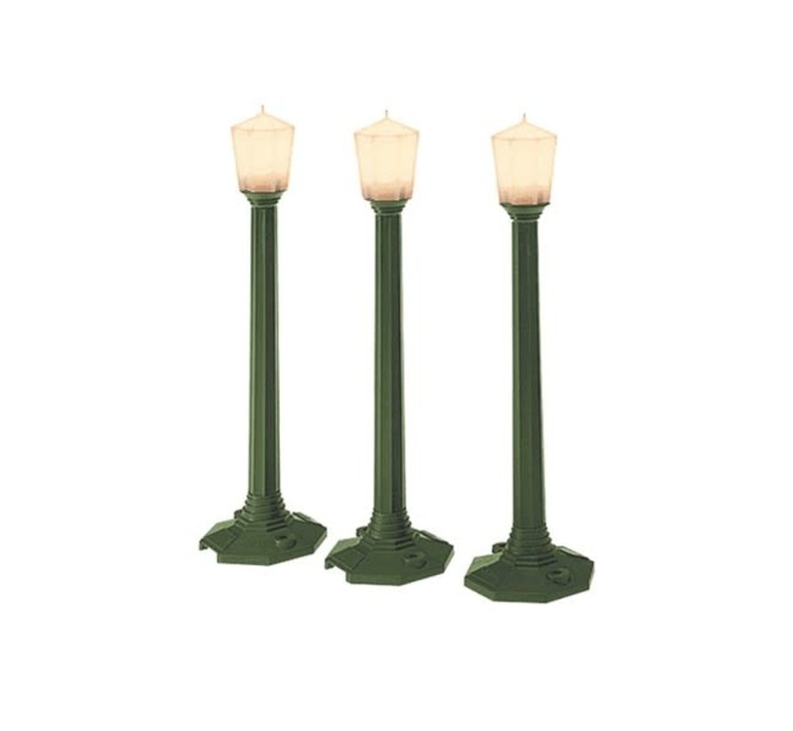 Lionel : O Mainline Classic Street Lamps