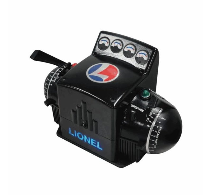Lionel : O ZW-L 620W Transformer w/meters