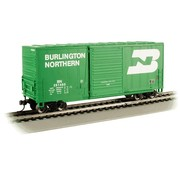 BACHMANN BAC-18203 - Bachmann : HO BN Hi-Cube Boxcar
