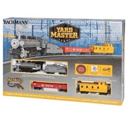 BACHMANN BAC-761 - Bachmann : HO UP Yardmaster Set