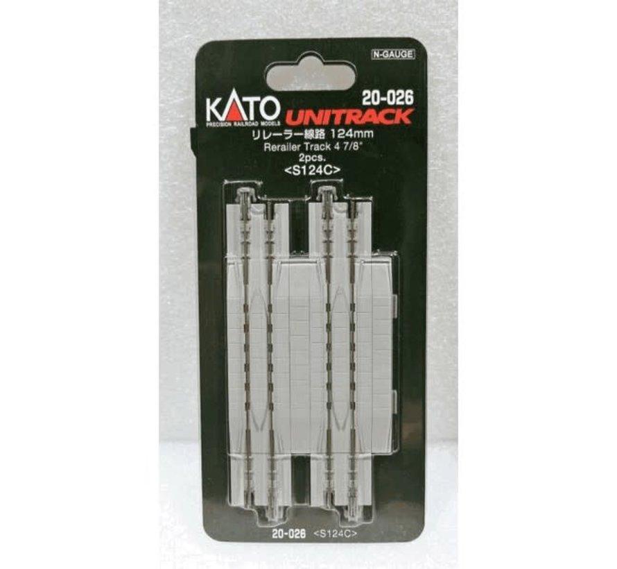 Kato : N Track 4.78 ReRailer Track