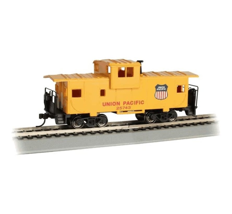 Bachmann : HO 36' WV Caboose UP