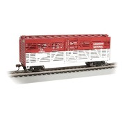 BACHMANN BAC-18514 - Bachmann : HO 40' Stock Car CN