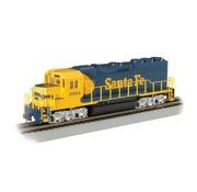 BACHMANN BAC-66351 - Bachmann : N GP40 Diesel UP #66351/DCC Sound