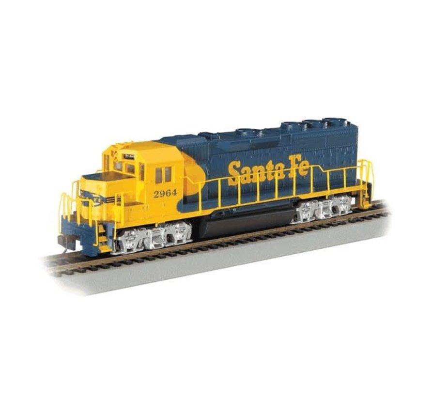 Bachmann : N GP40 Diesel UP #66351/DCC Sound