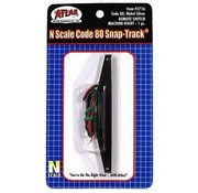 ATLAS ATL-2716 - Atlas : N Code 80 Right Remote Machine