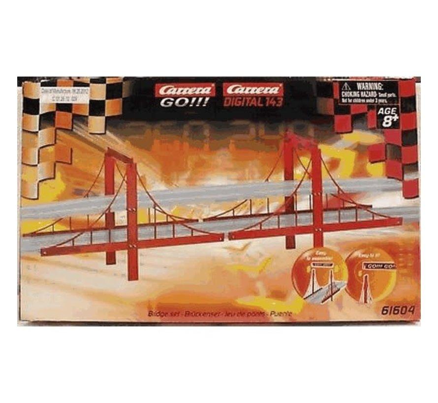 Carrera : Go Bridge