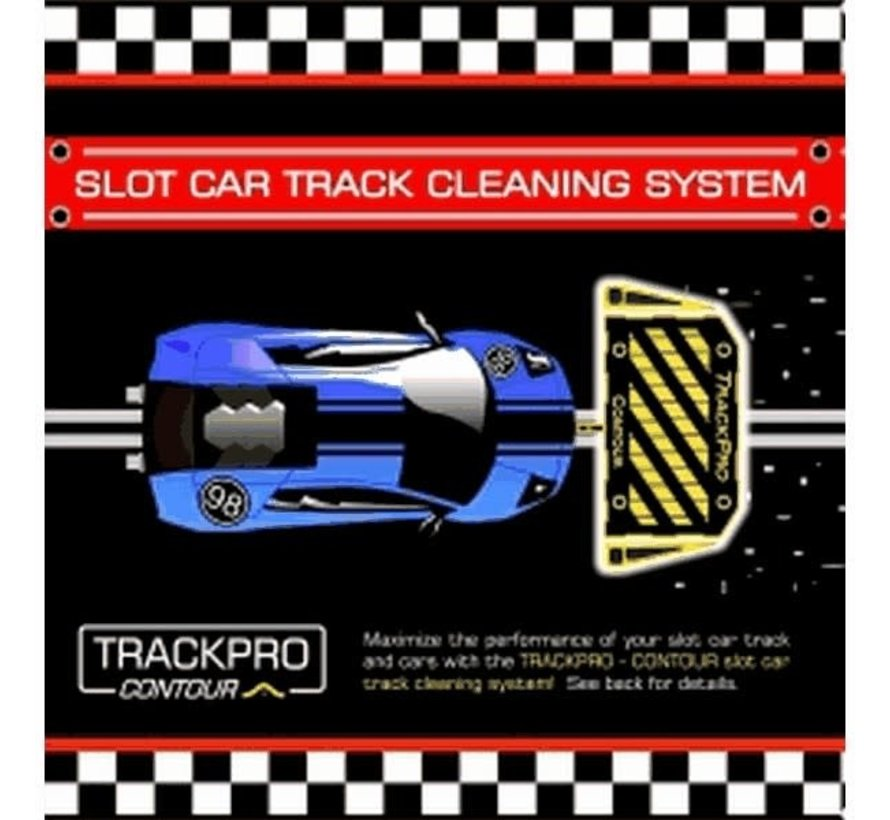 Carrera : Hitech TrackPro - Contour II Track Cleanning