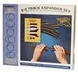 Bachmann : HO EZ Track steel Layout Expendar (noir)