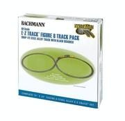 BACHMANN BAC-44487 - Bachmann : HO EZ Track Steel Figure 8