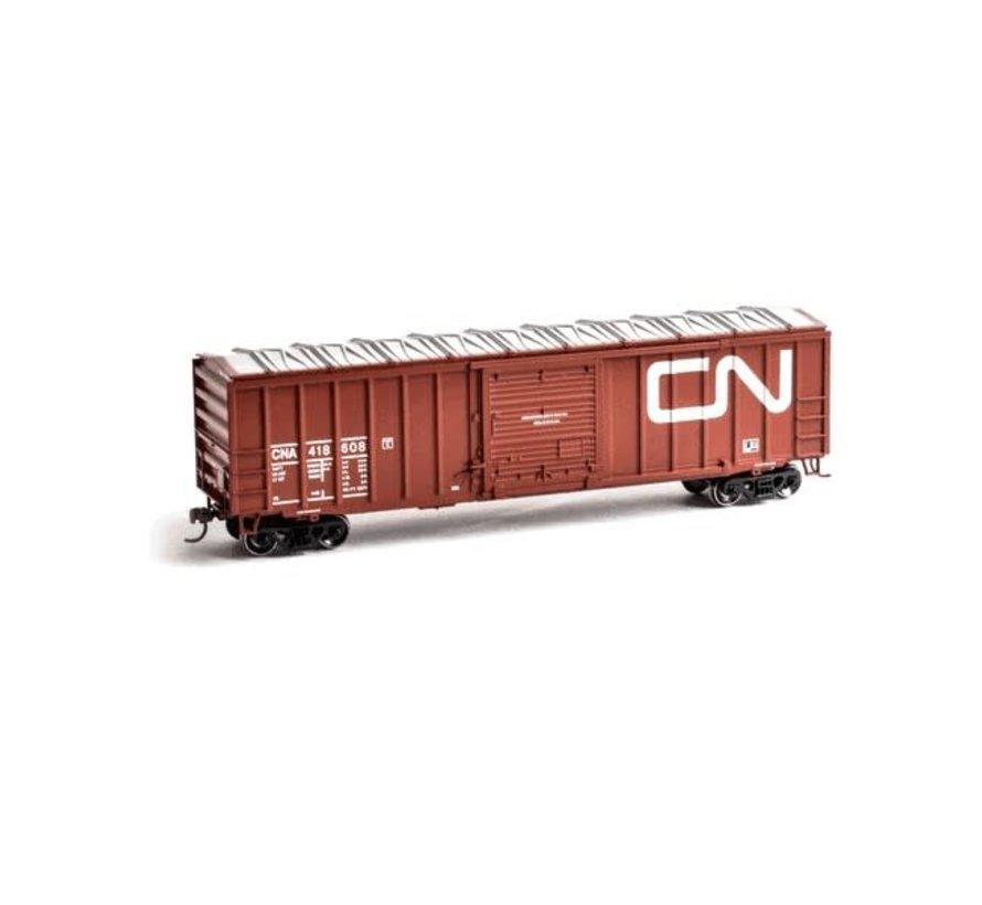 RoundHouse : HO CN ACF Box