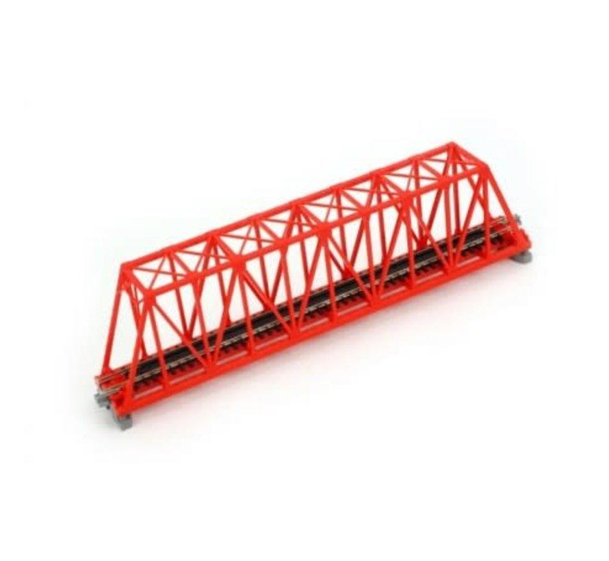 Kato : N Track 248 Truss Bridge