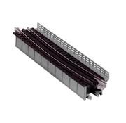 KATO Kato : N Curved Deck Girder Bridge (Gray)