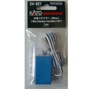KATO KAT-24827 - Kato : 3-way Extension