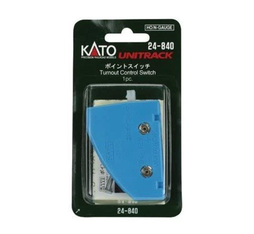 Kato : Turnout Control Switch