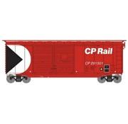 ATHEARN ATH-16046 - Athearn : HO CP 40' DDoor Box Car