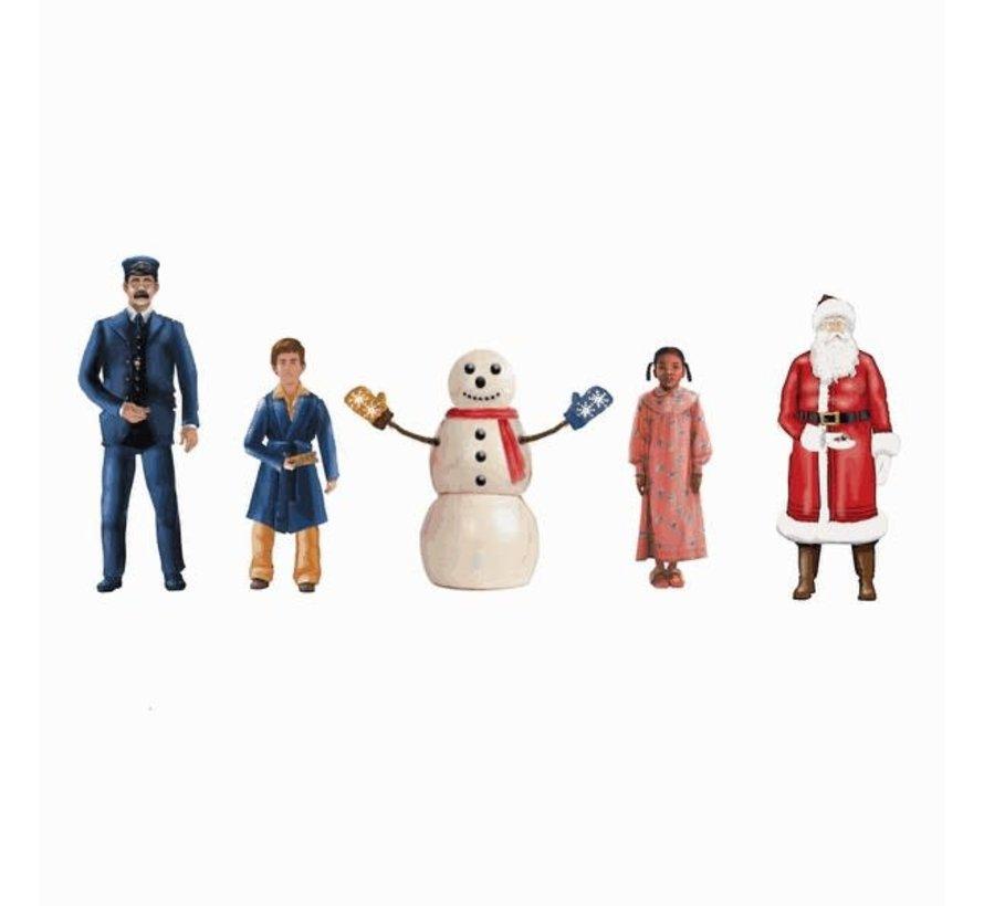 Lionel : O Polar Snowman