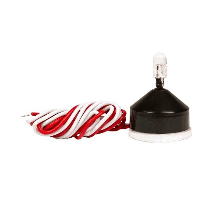 Lionel : O Peel & Stick Lights (bulb) 4-pcs