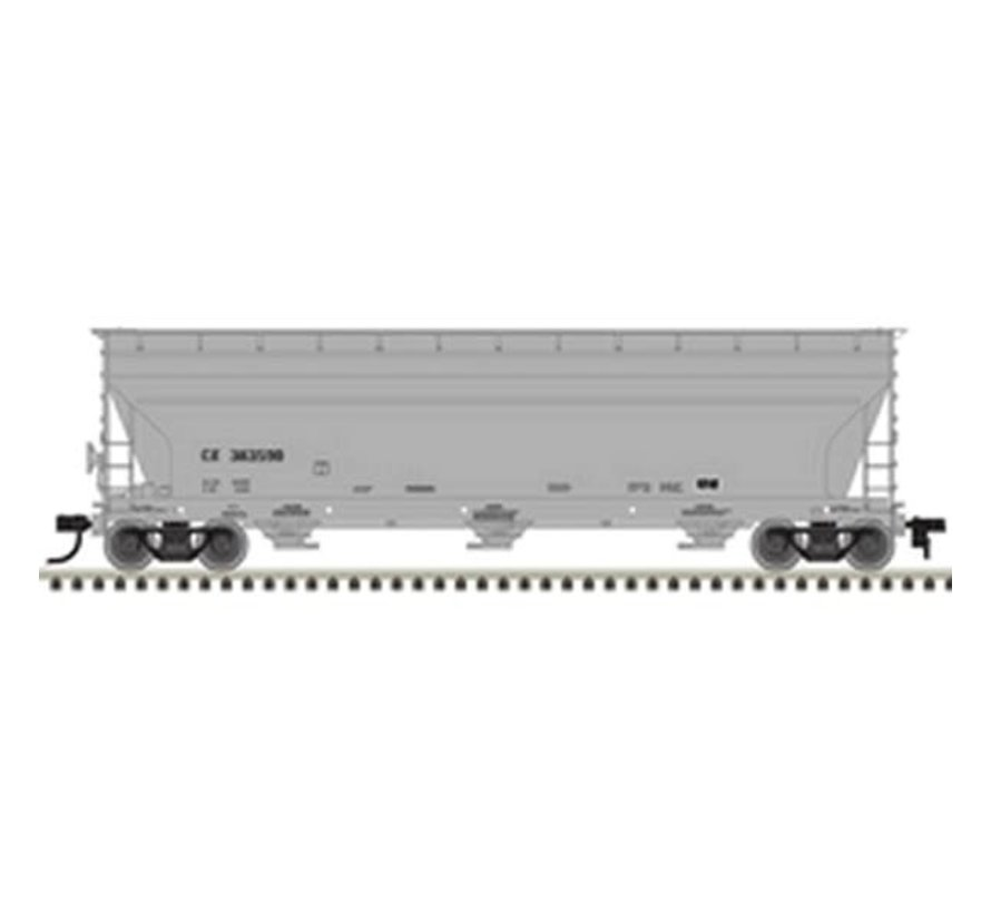 Atlas : HO CN Covered Hopper #385580