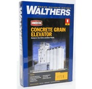 WALTHERS WALT-933-3225 - Walthers : N ADM Grain Elevator Kit