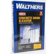 WALTHERS Walthers : N ADM Grain Elevator Kit