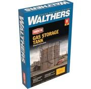 WALTHERS WALT-933-3819 - Walthers : N Gas Storage Tank Kit