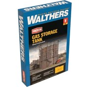WALTHERS Walthers : N Gas Storage Tank Kit