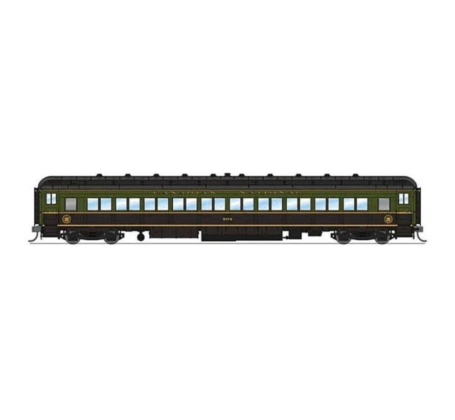 Broadway : HO CN 80' Passenger Coach
