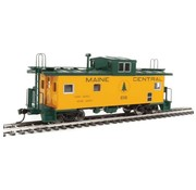 WALTHERS WALT-910-8755 - Walthers : HO Maine Central Wide Vision Caboose