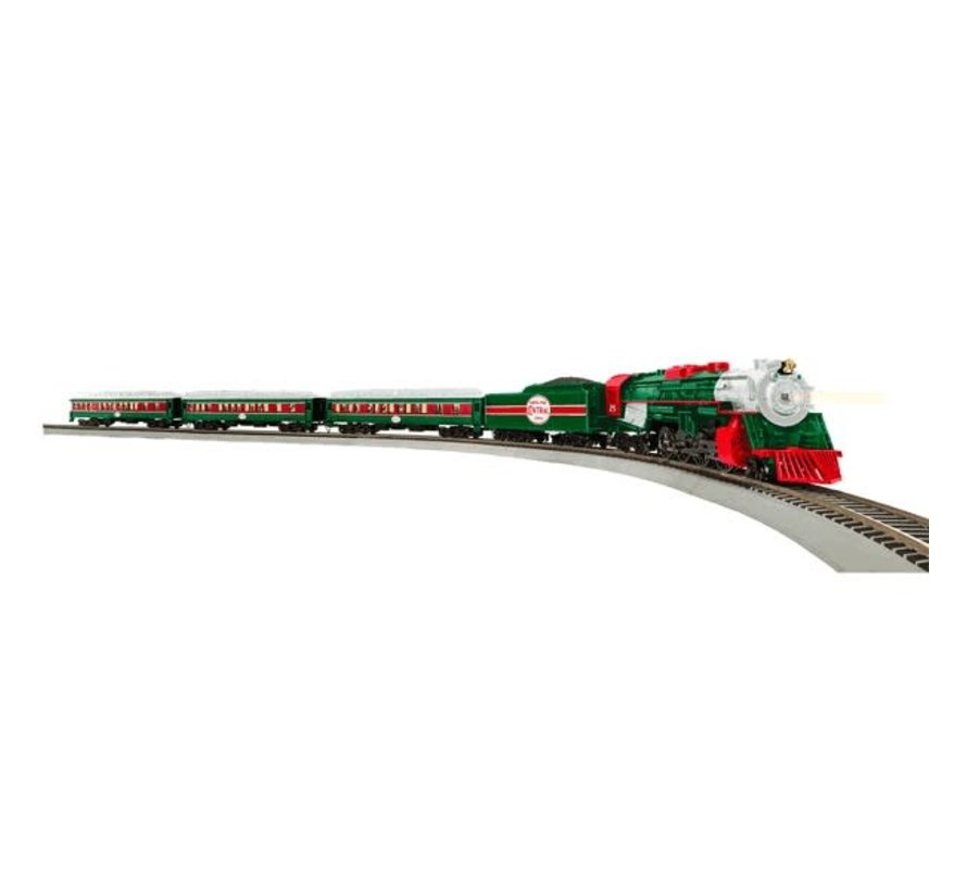 Lionel : HO Christmas Express w/bluetooth Set