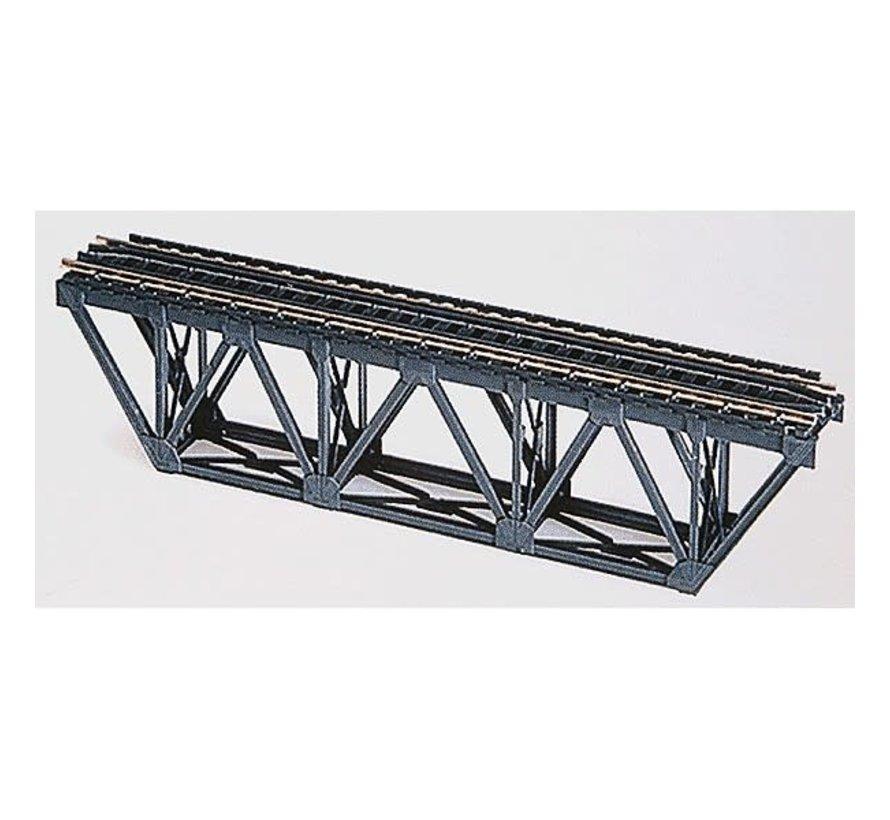 Atlas : HO CODE 83-DECK TRUSS BRIDGE