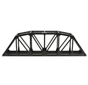 """ATLAS Atlas : HO CODE 100-18""""THRU.truss bridge kit"""