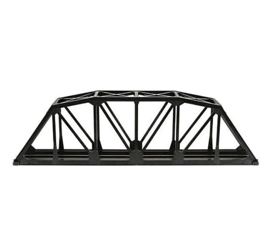 "Atlas : HO CODE 100-18""THRU.truss bridge kit"