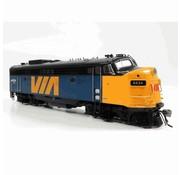 Rapido RAP-220578 - Rapido : HO VIA FP9A Locomotive (DCC+Sound) # 6534