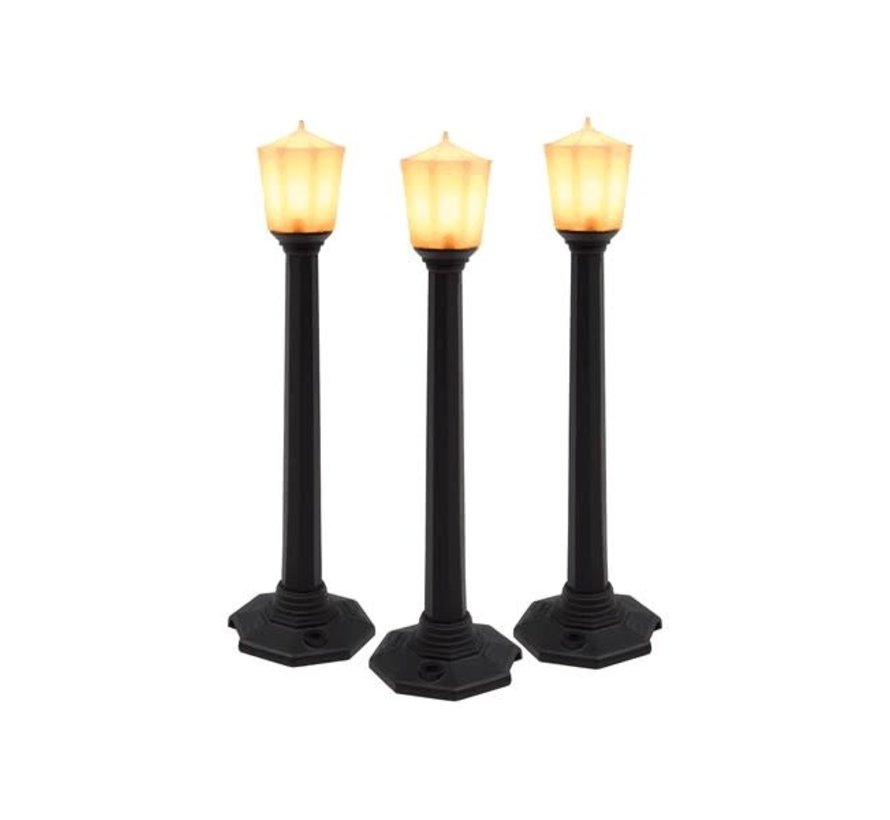 Lionel : O Classic Street  Lamps