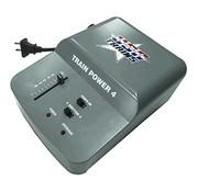 USA TRAINS USA-RTP4 - USA TRAINS : HO 4 AMP Power Supply