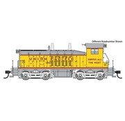 WALTHERS Walthers : UP EMD SW7 (DC/Silent) #1808
