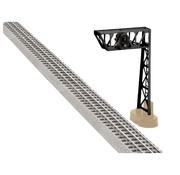 LIONEL Lionel : O Signal Bridge