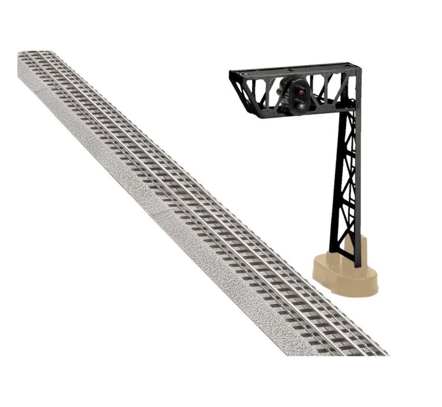 Lionel : O Signal Bridge