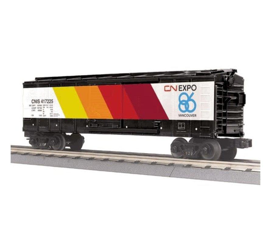 MTH : O CN Box Car