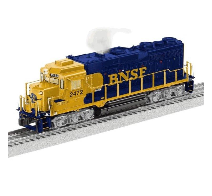 Lionel : O BNSF GP30 #2472 Legacy