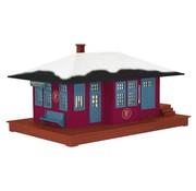 LIONEL Lionel : O Polar Express Passenger Station