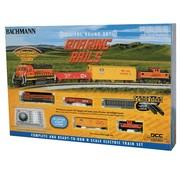 BACHMANN Bachmann : N Roaring Rails BNSF Freight Set
