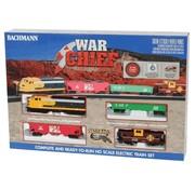 BACHMANN Bachmann : HO Chief SF Diesel Set